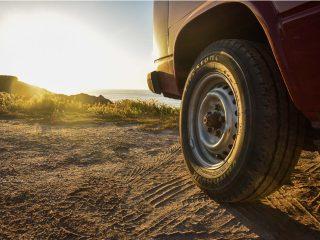 Langer Tünn VW-T3 Strand Hanggtime