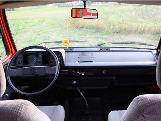 Langer Tünn VW-T3 Hanggtime