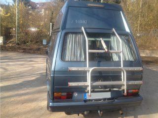 Hanggtime Schnugges VW-T3 mieten