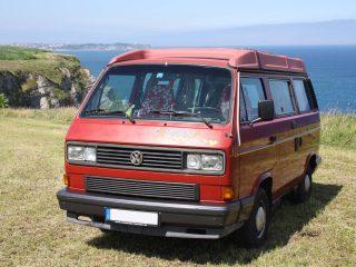 Hanggtime Bobbi VW-T3