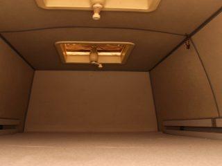 Hanggtime Cali VW-T3 oberes Bett
