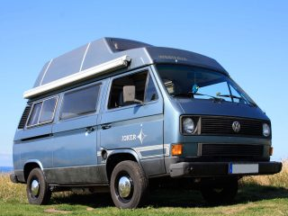 Hanggtime Dori-VW-T3