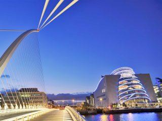 Hanggtime Irland Dublin