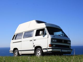 Hanggtime Gandalf-VW-T3
