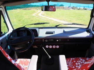 Hanggtime Gandalf VW-T3