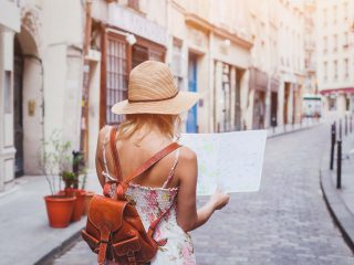 Hanggtime Städtereise