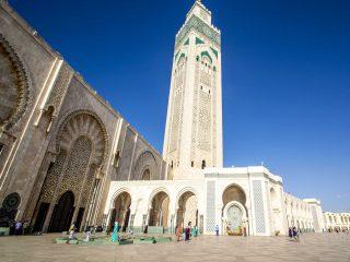 Hanggtime Marokko