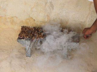 Hanggtime Marokko Dakhla Grillen