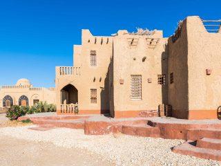 Hanggtime Marokko Dakhla