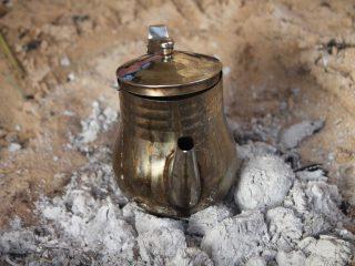Hanggtime Marokko Tee