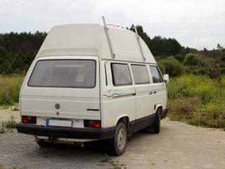 Hanggtime Platzi VW-T3