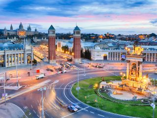 Hanggtime Barcelona