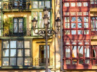 Hanggtime Bilbao Spanien