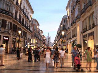 Hanggtime Spanien Malaga