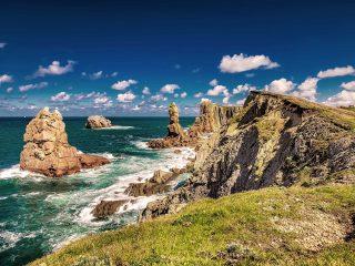 Hanggtime Santander Steilküste