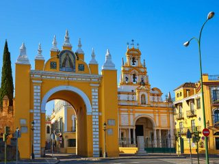Hanggtime Sevilla