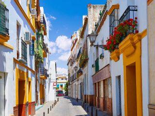 Hanggtime Sevilla Spanien