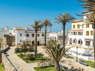 Hanggtime Tarifa Spanien