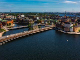 Hanggtime Bulli Reise Schweden